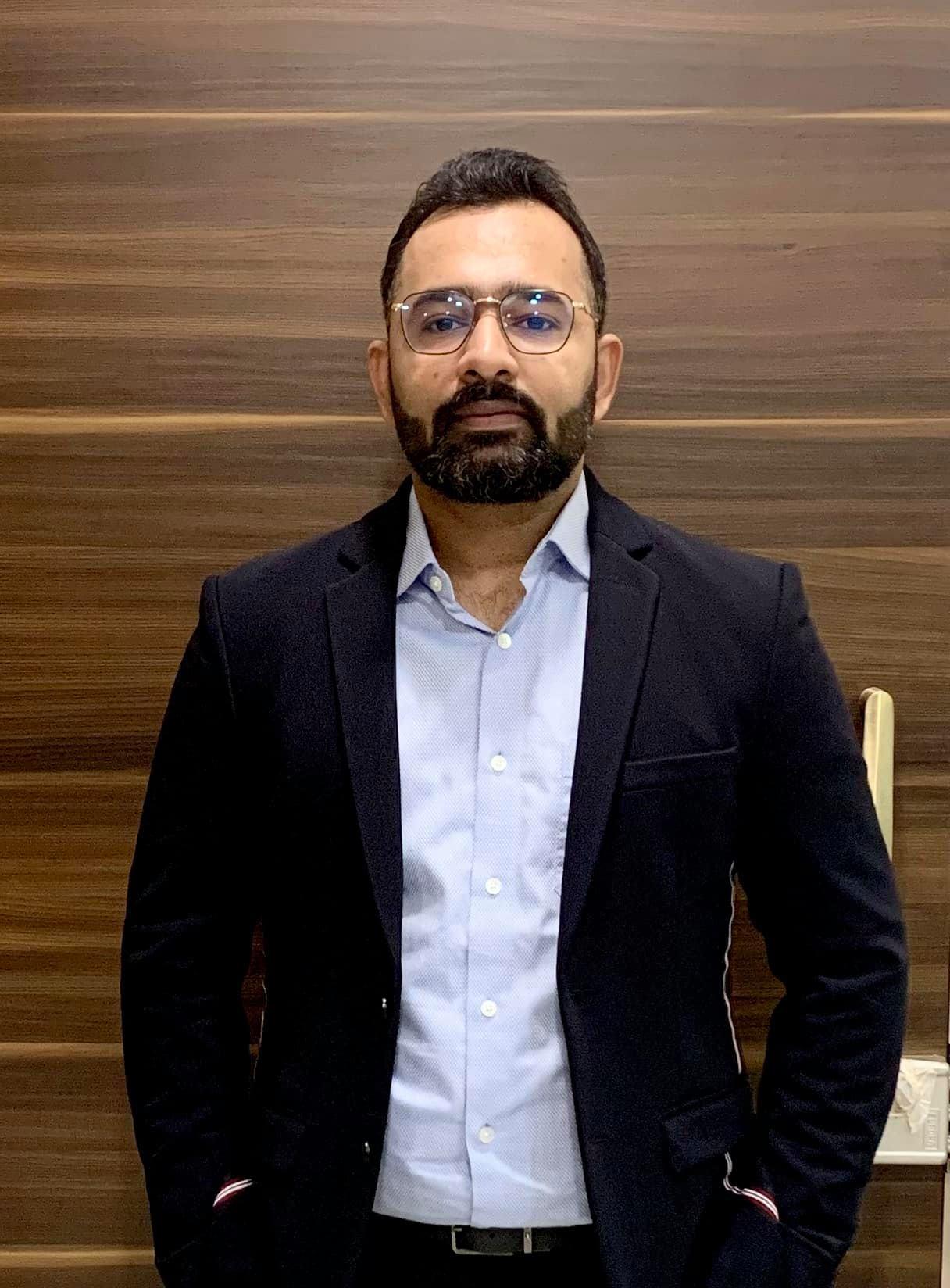Dr. Yajuvendra Sing Rathore